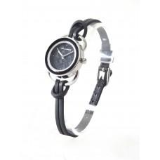 Ted Lapidus - montre noire