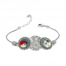 Taratata - bracelet Taraboum Chat