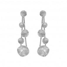Taratata - boucles d'oreilles Lotus