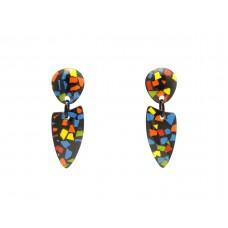 Marion Godart - boucles d'oreilles