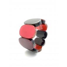 Culture Mix - bracelet Nacre