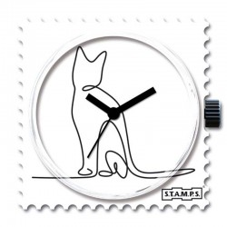 STAMPS - Catwoman