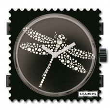 STAMPS - Dragonfly