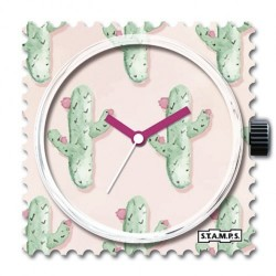 STAMPS - Cactus Party