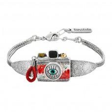 Taratata - bracelet Taraboum Souriez