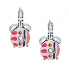 Taratata - boucles d'oreilles Wake Up !