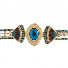 Taratata - bracelet Emeraude