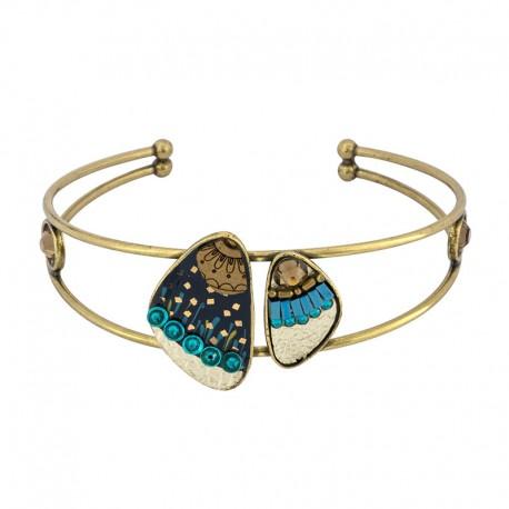 Taratata - bracelet Galaxie