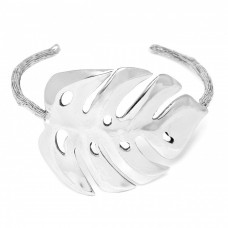 ORI TAO - bracelet Monstera