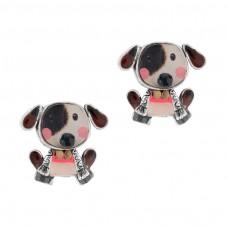 Taratata - boucles d'oreilles Taraboum Puppy