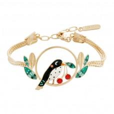 Taratata - bracelet Griotte