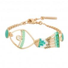Taratata - bracelet Poséidon