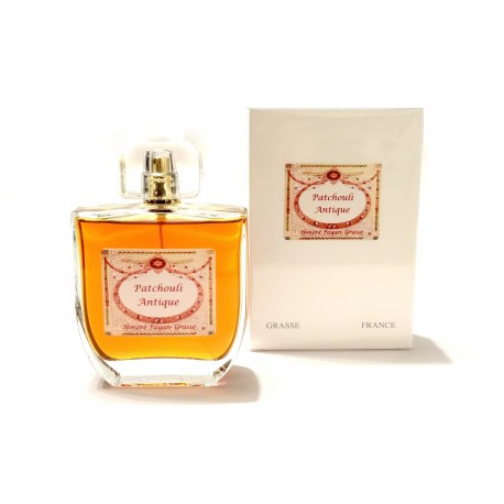 Parfum - Patchouli Antique